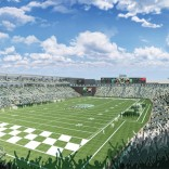 Tulane Stadium Corporate Realty