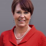 New Orleans Property Management Agent, Maureen Clary Photo - Corporate Realty
