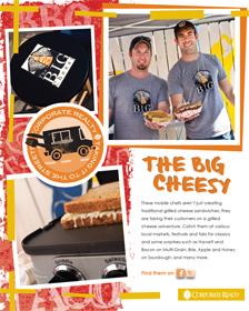 The Big Cheesy
