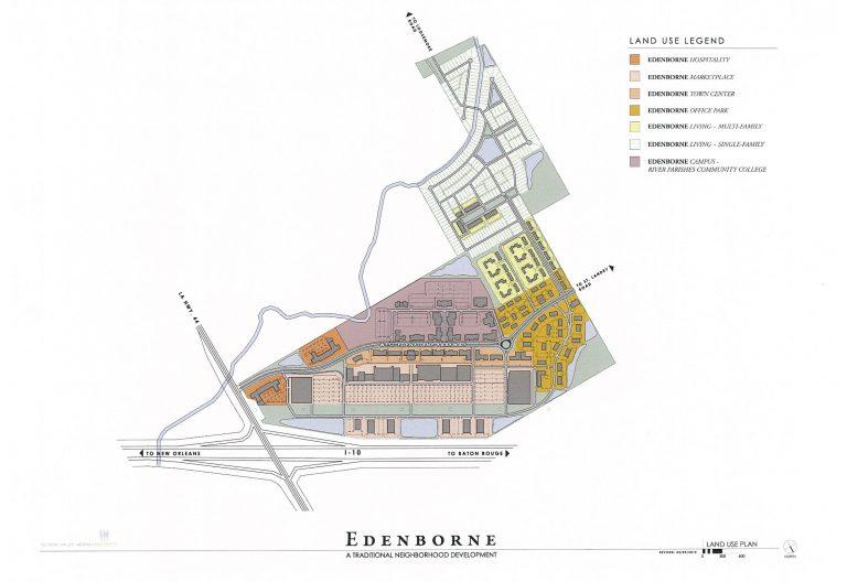 The Edenborne
