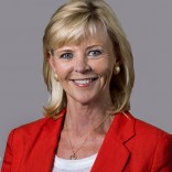New Orleans Real Estate Agent, Donna Whalen Little Photo - Corporate Realty
