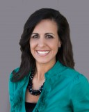 New Orleans Property Management Agent, Heather Guichet Photo - Corporate Realty