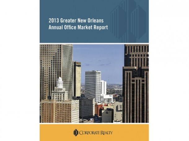 Office Report Cover