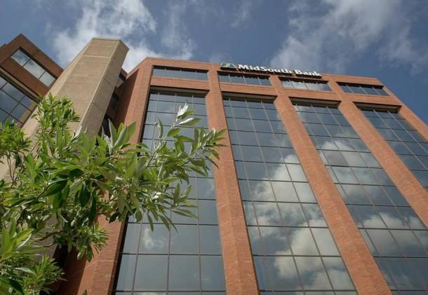 Class A office buildings in Lafayette, LA