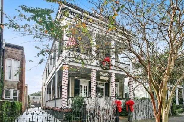 Rathbone Mansion